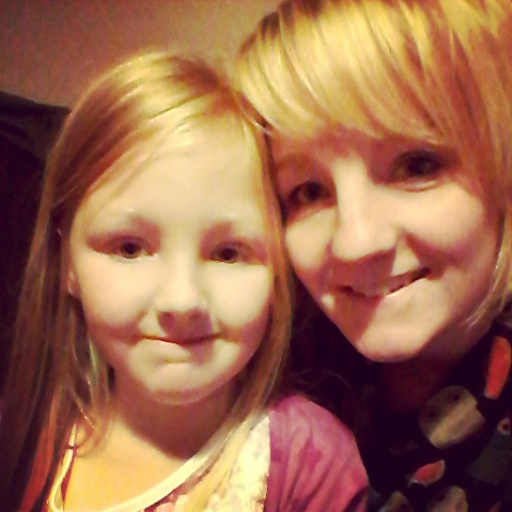 My Daughter and Me